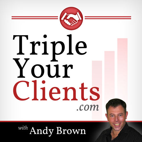 Triple Your Clients